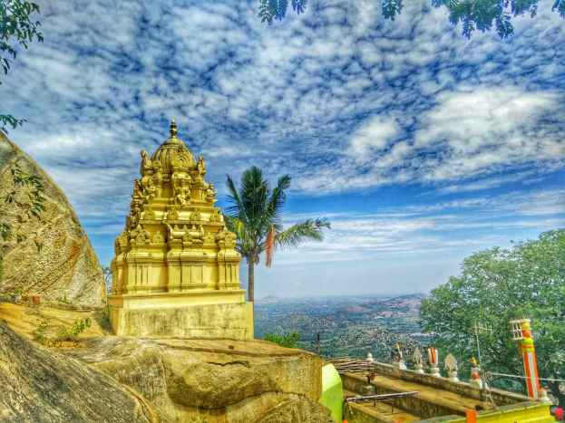 Avalabetta Hilltop Itinerary and Images - Tripoto