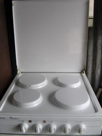cuisinire electrique whirlpool philips Electromnager Maison Villeurbanne 69100  annonce