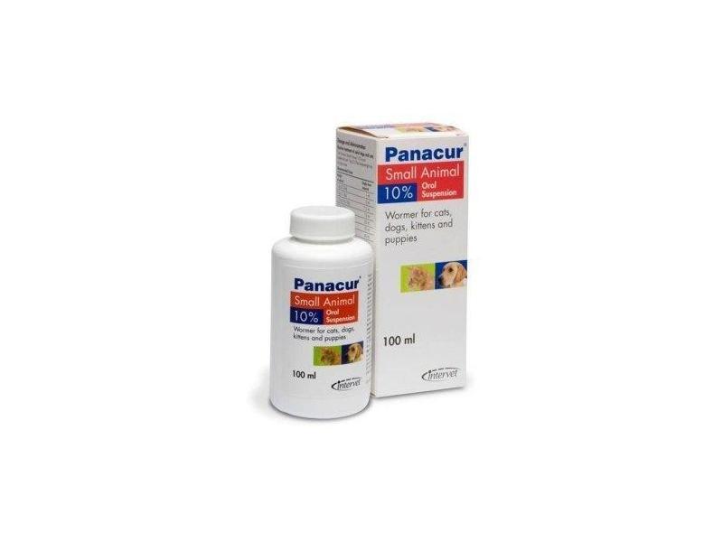 Panacur Liquid | Panacur Oral Suspension | Panacur Oral ...
