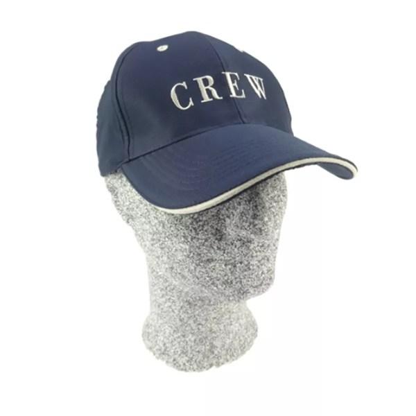 Baseball sapka CREW Sapka, kalap