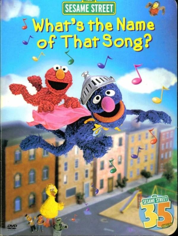 Sesame Street 3999 2004 - Year of Clean Water