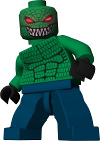 Characters - The Lego Batman Wiki