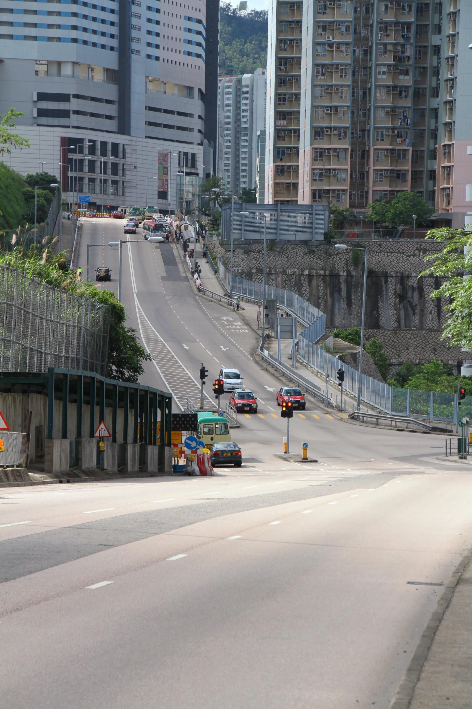 Sau Mau Ping Road-2