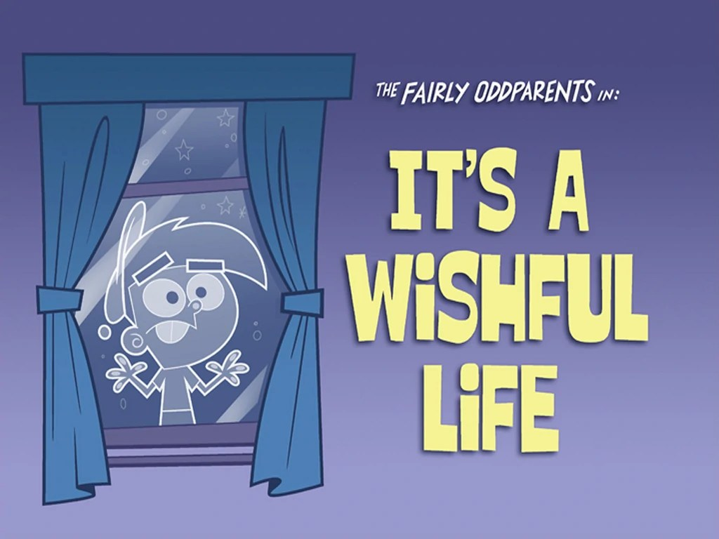 When Morals Fail: It's A Wishful Life | Coo Caw Toon