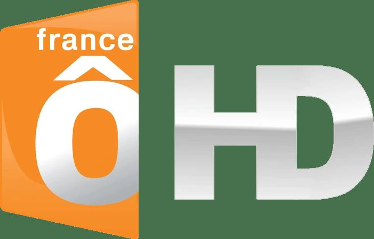 logo France O HD