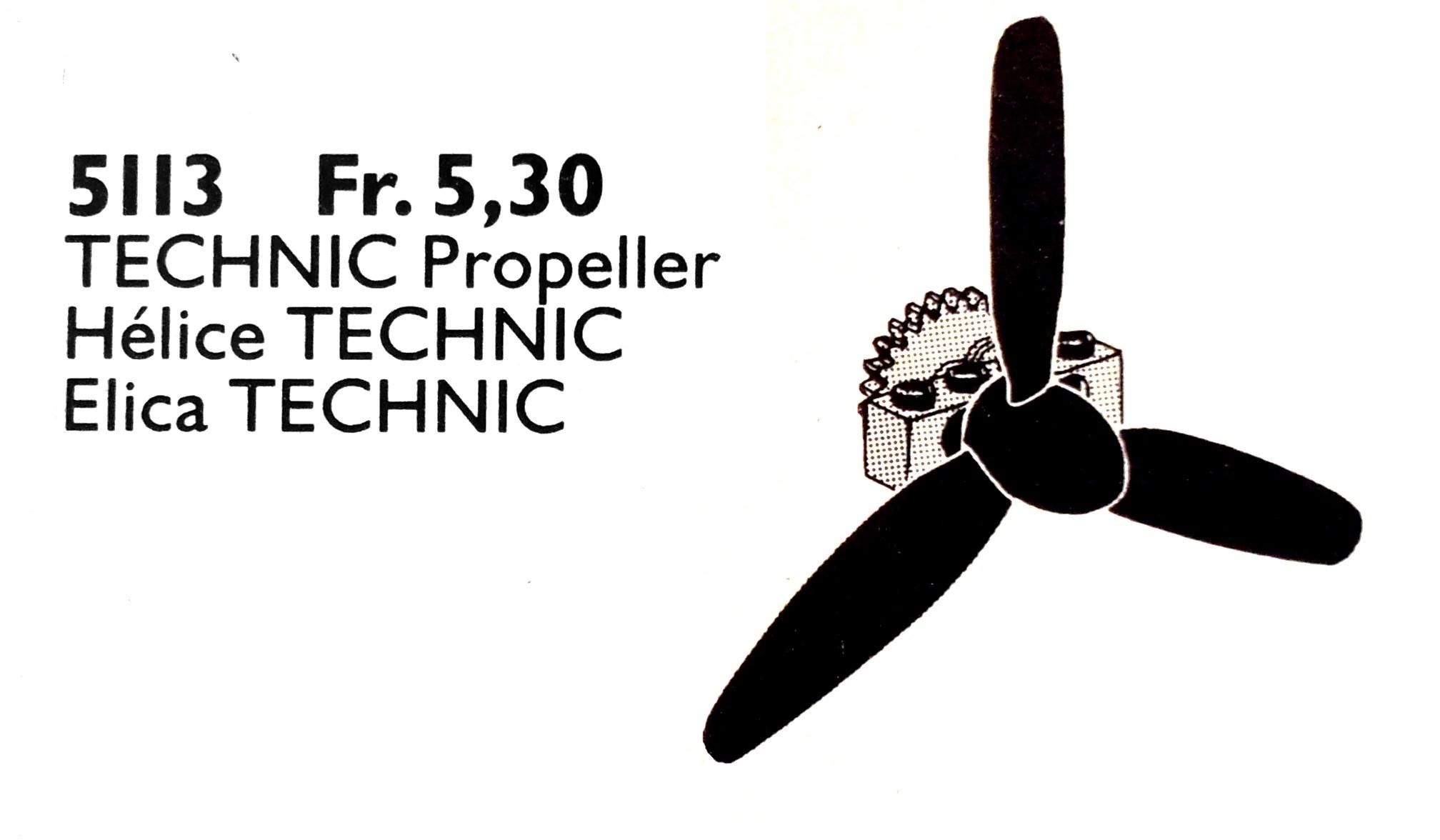 List Of Technic Sets