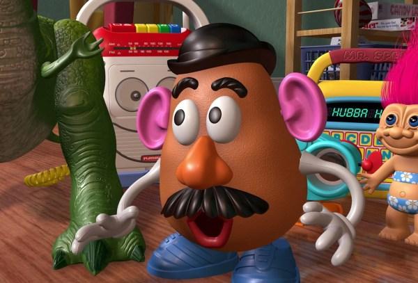 Potato Head - Pixar Wiki Disney Animation Studios