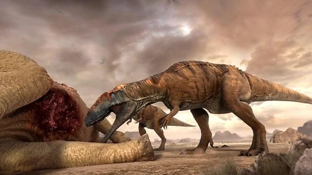Mapusaurus - Dinopedia - the free dinosaur encyclopedia