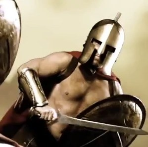 Spartans  Epic Rap Battles of History Wiki