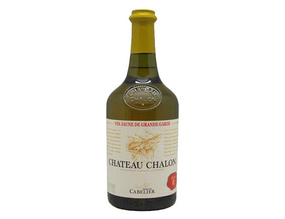 chalon vin jaune 2008