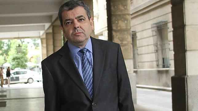Anticorrupcion pide una fianza de 624 millones para Agustín Barberá