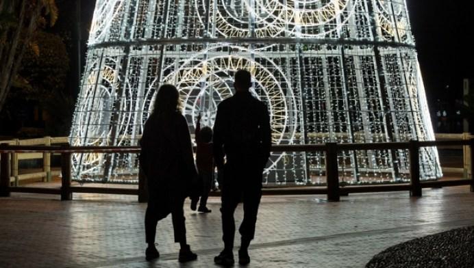 Qué puedes hacer en Andalucía durante el puente de diciembre?