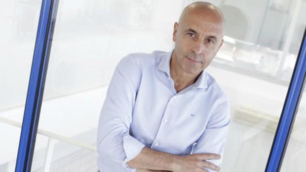Alberto Hernández, director general y cofundador de Tramas