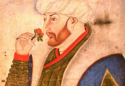 Mehmed II