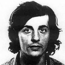 Salvador Puig Antich, en 1974