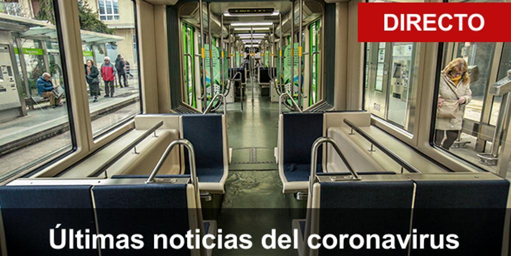 Coronavirus España: España sale a las ventanas a aplaudir el ...