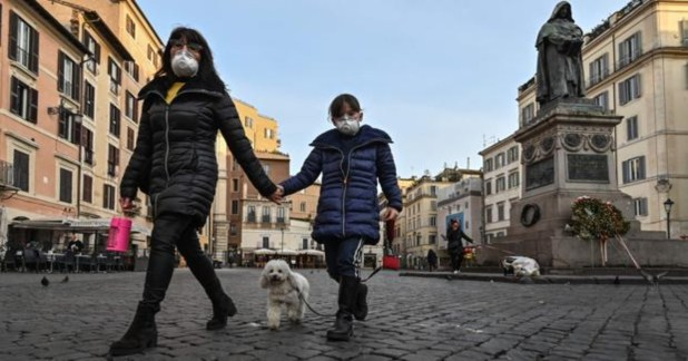 CORONAVIRUS: Recomendaciones para sacar a pasear al perro y evitar ...