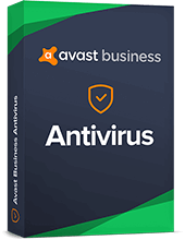 AVAST? Business Antivirus Managed 1 Year-AF-UZ-ARAB