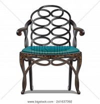 Victorian Chair Images, Illustrations & Vectors (Free ...