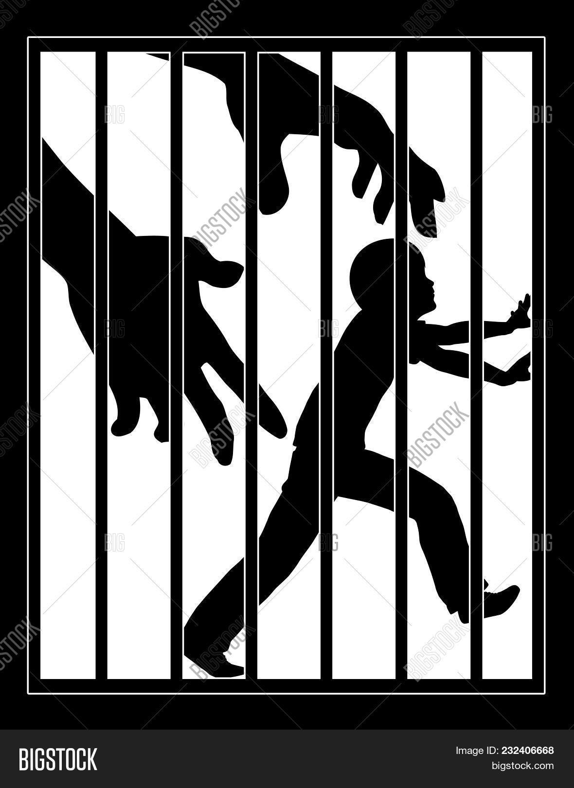 Claustrophobia Image & Photo (Free Trial) | Bigstock