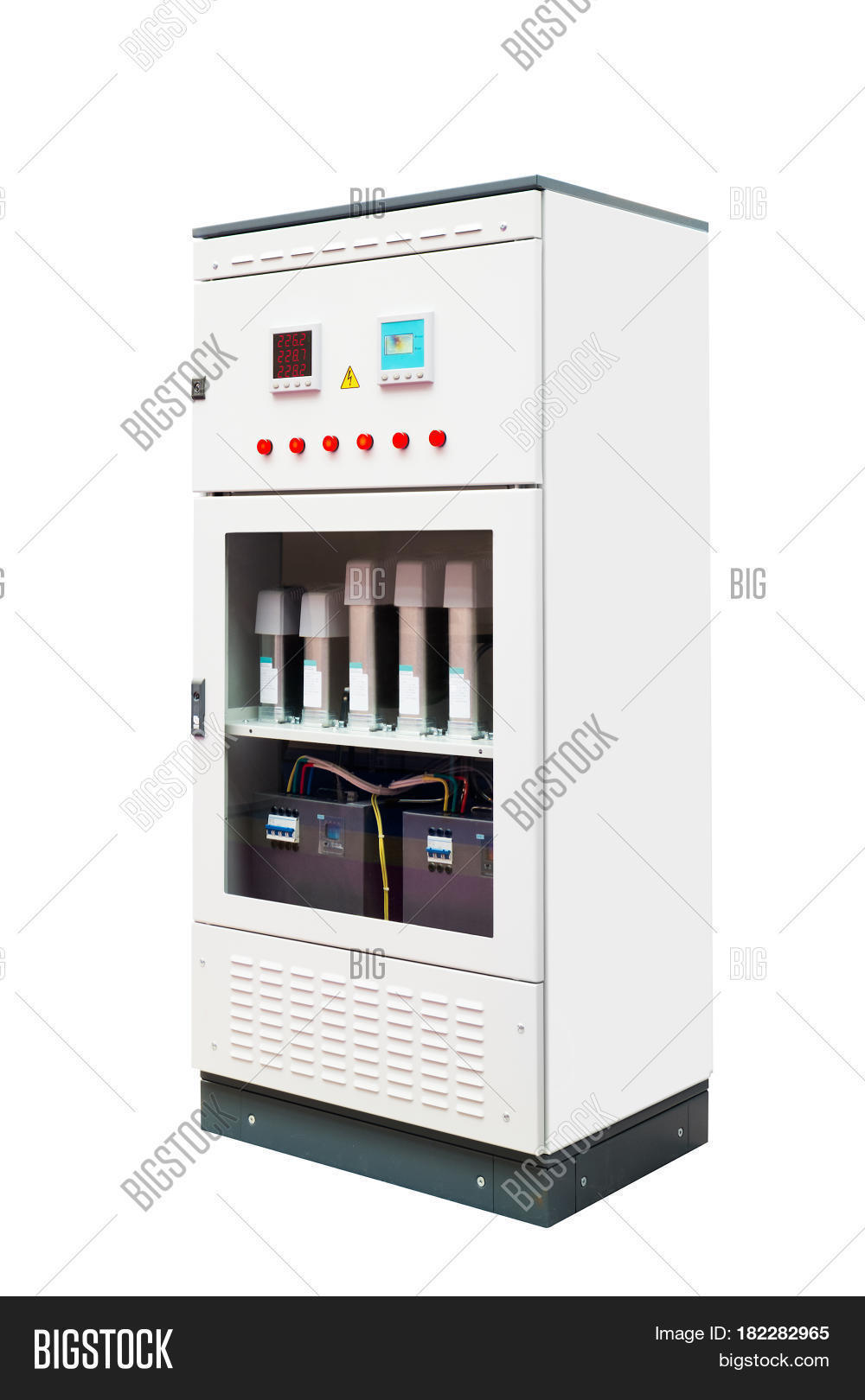 medium resolution of electrical enclosure with its door closed could be electrical circuit breaker fuse box control panel