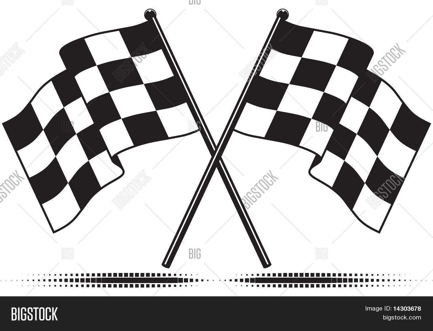 Vector Checkered Vector Amp Photo Free Trial