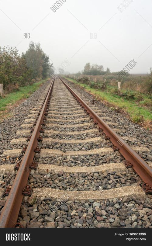 small resolution of rusty single track image photo free trial bigstock single track wiring model train