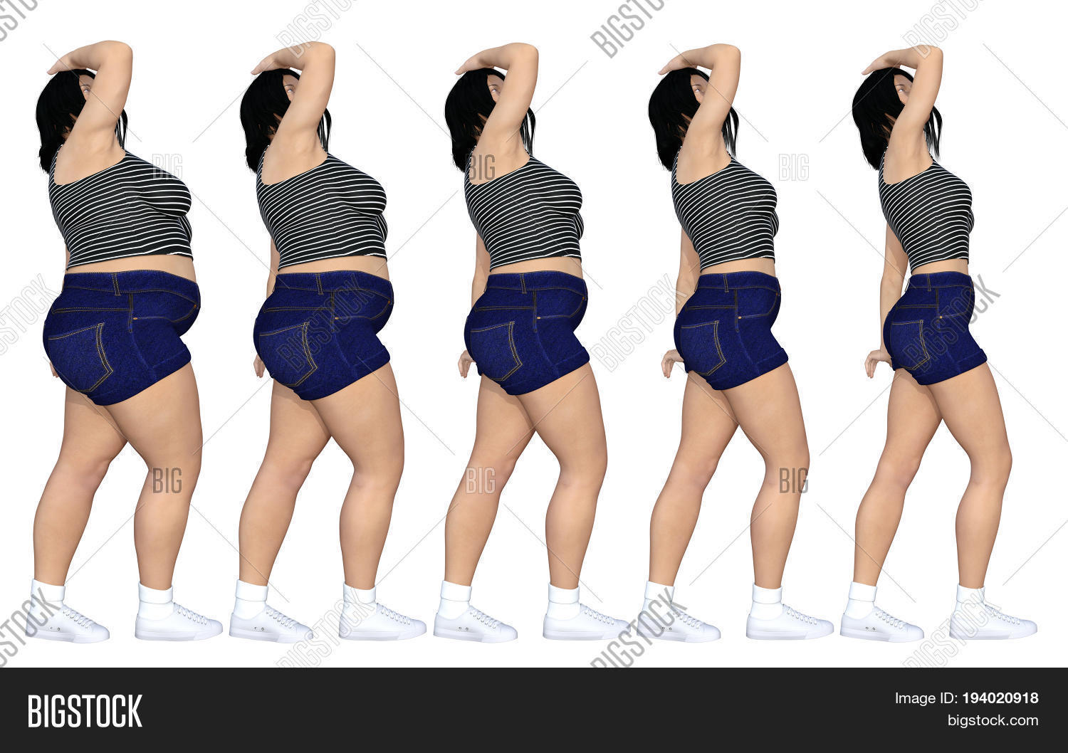 Conceptual Fat Image Amp Photo Free Trial
