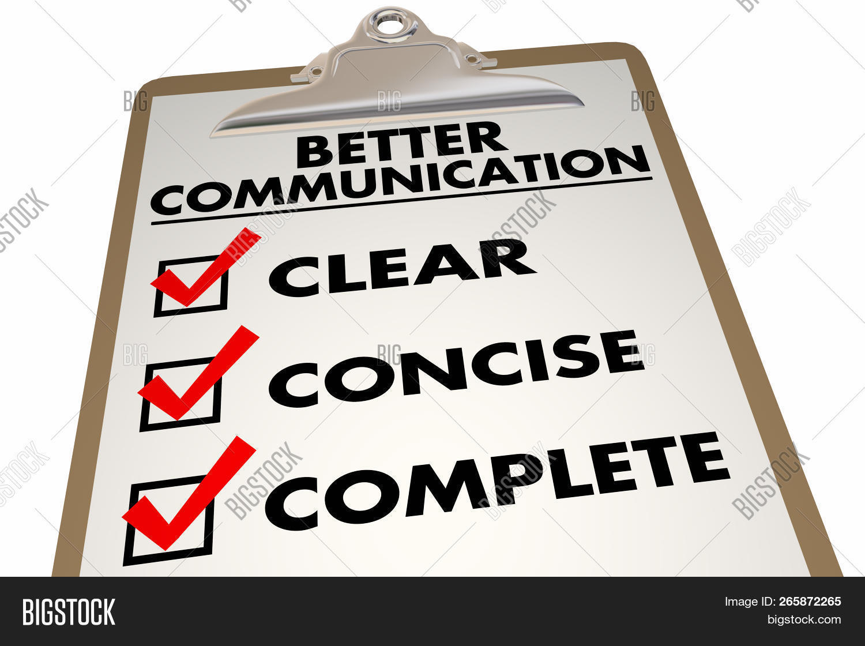 Better Communication Image & Photo (Free Trial) | Bigstock