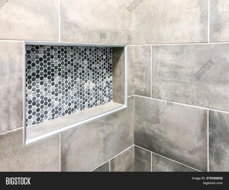 Bathroom Wall Tiles Image Photo Free Trial Bigstock