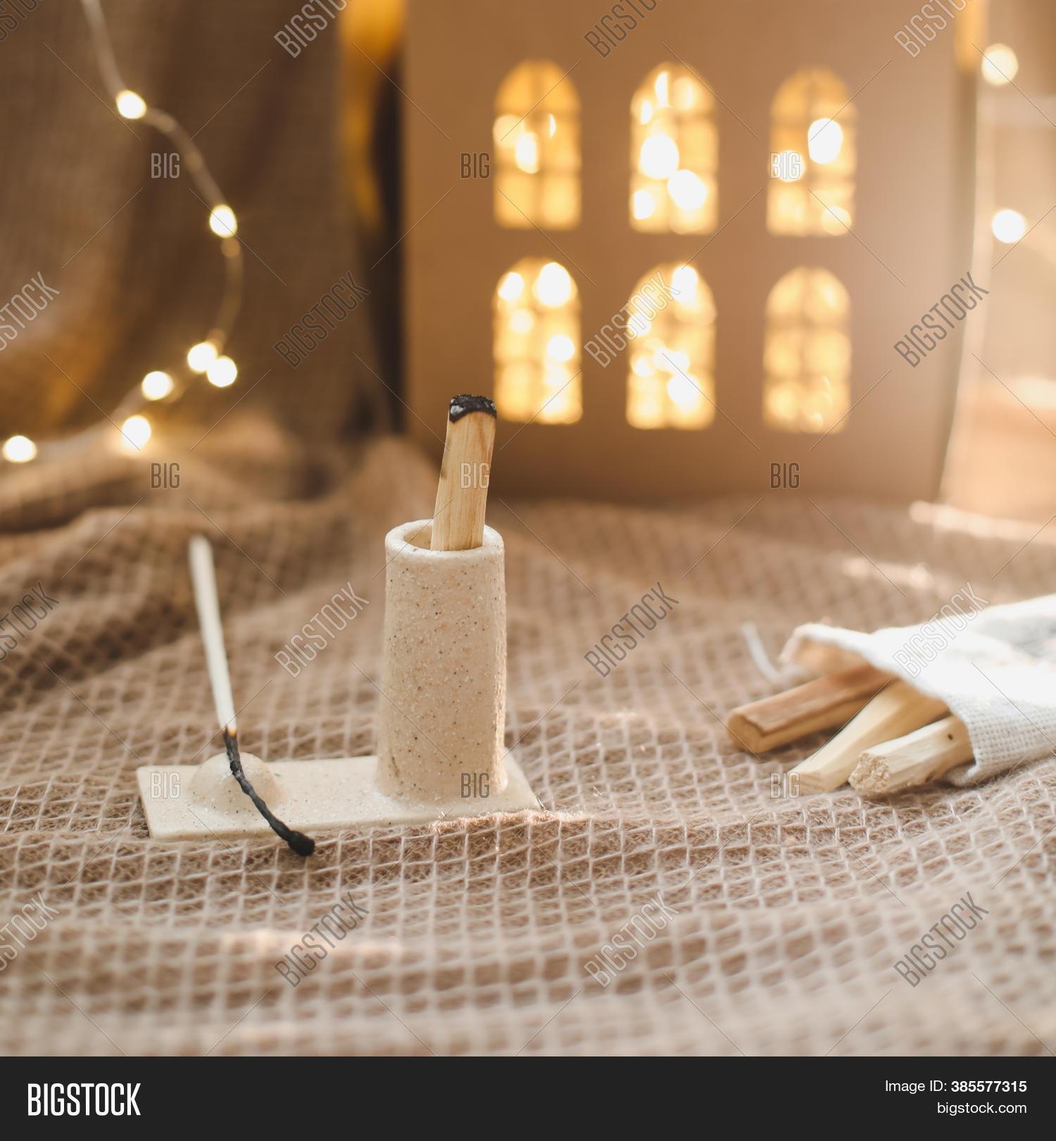 Palo Santo Stick On Image & Photo (Free Trial) | Bigstock