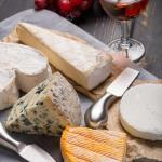 French Cheeses Plate Image Photo Free Trial Bigstock