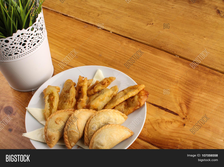 Malaysian Curry Puff Image & Photo (Free Trial) | Bigstock