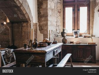 Vianden Luxembourg Image & Photo Free Trial Bigstock