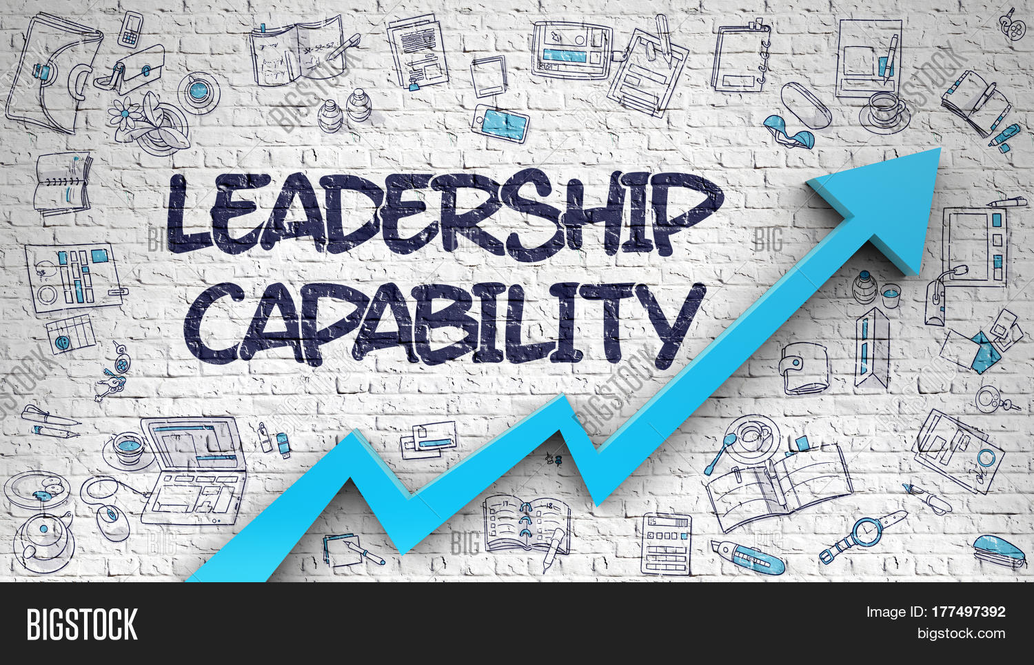 Leadership Capability Image & Photo (Free Trial) | Bigstock