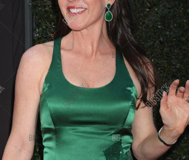 Los Angeles Apr  Kira Reed Lorsch At The Rd Daytime Emmy Creative Awards