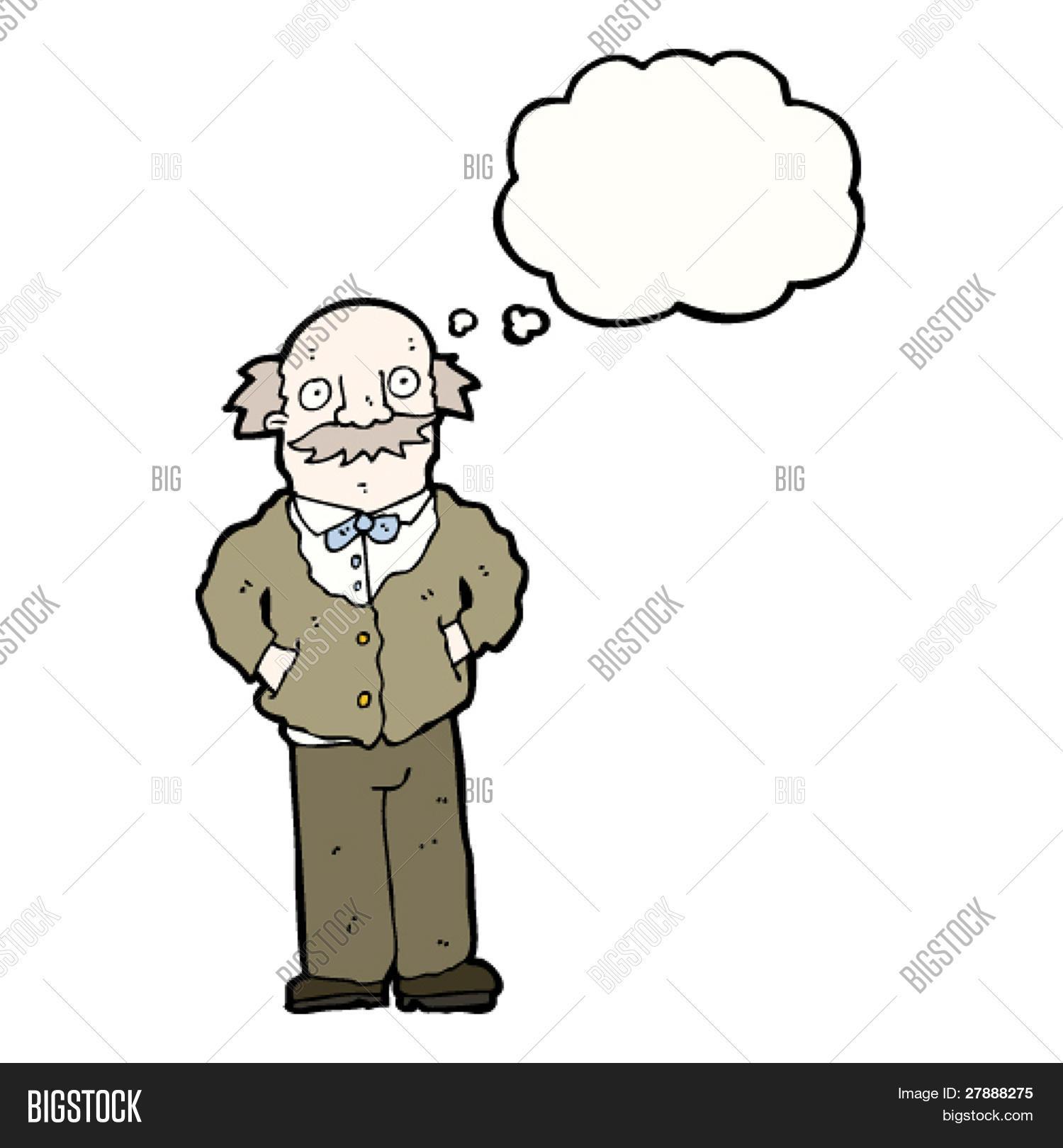 Dibujo Personas Pensando Wwwtopsimagescom