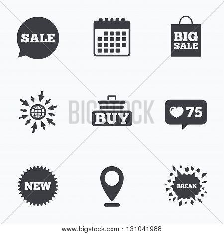 Location Icon Symbol, Location, Free Engine Image For User