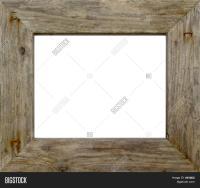 Wooden Frame Image & Photo | Bigstock