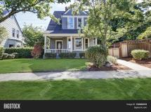 Beautiful Front Yards with Curb Appeal