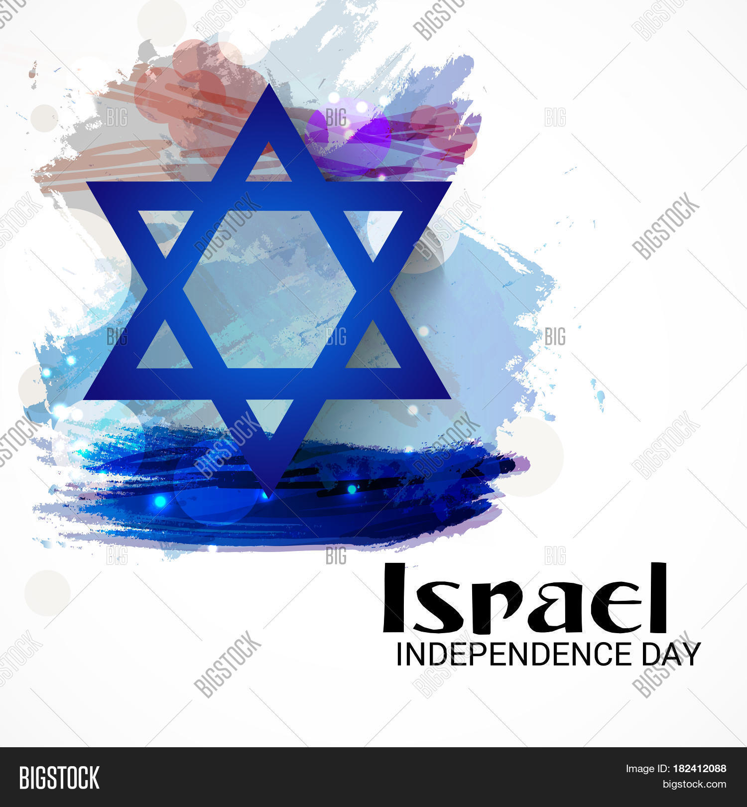 Israel Independence Day 19 April 94 Image Amp Photo