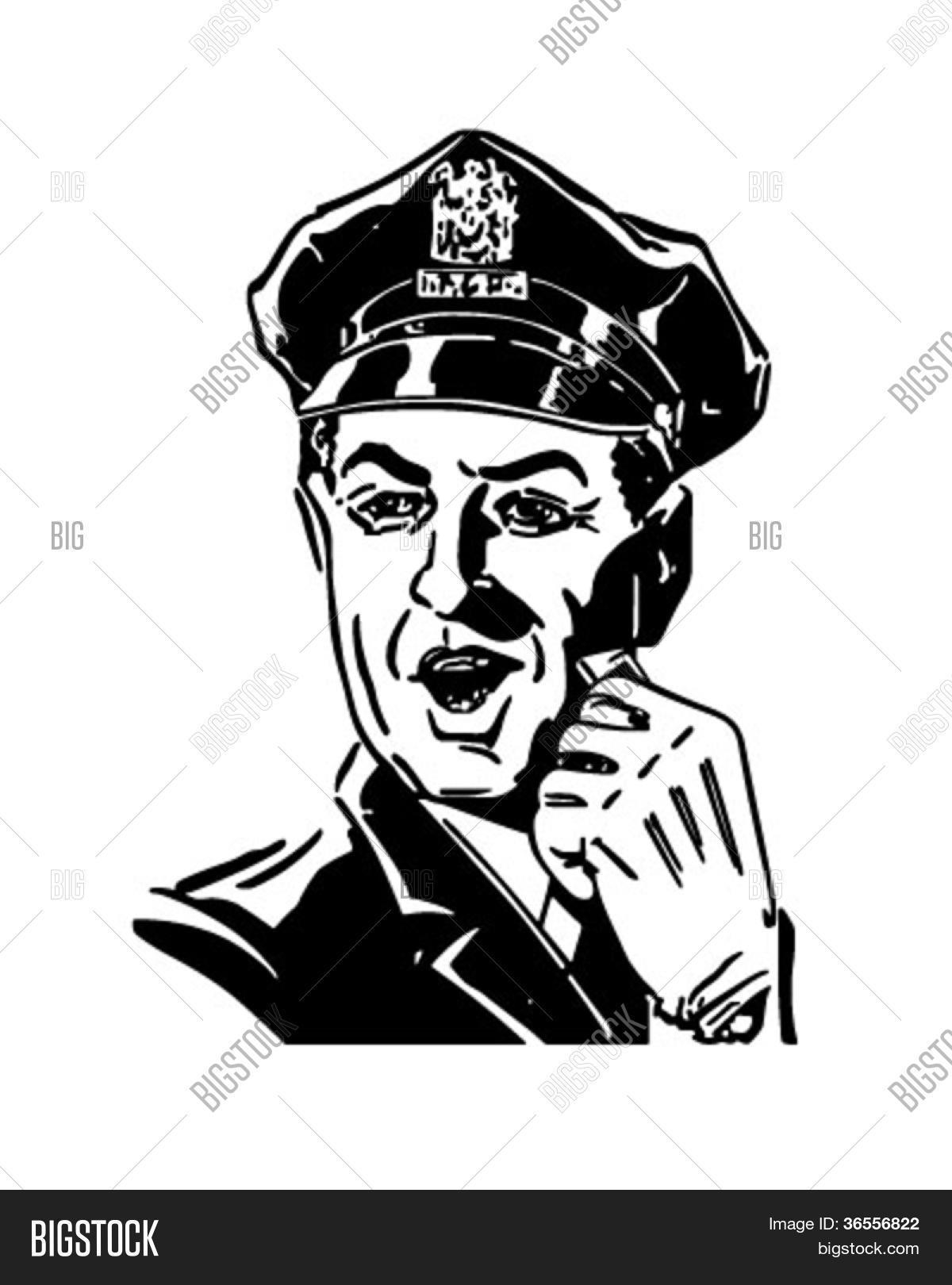 Policeman Whistle