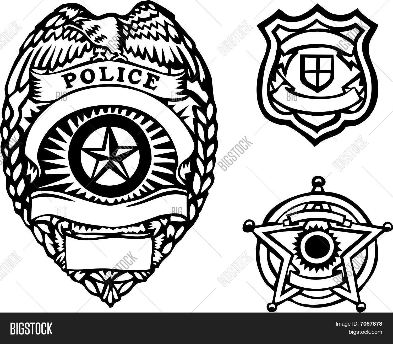 Badges Vector Amp Photo