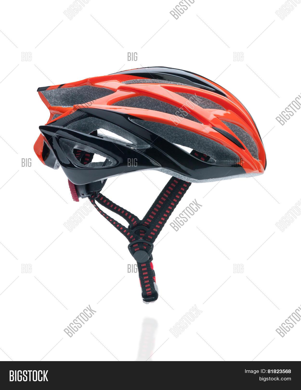 Bicycle Mountain Bike Safety Helmet Image Amp Photo