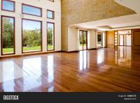 Empty big living room Stock Photo & Stock Images | Bigstock