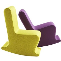 Hans Wegner Rocking Chair Buy Covers Australia Kiki Van Eijk Domestic Tales Scissor