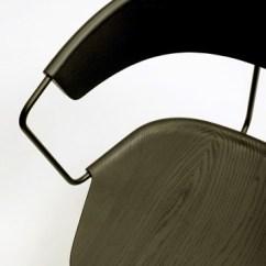 Swivel Rocking Chair Parts Ottoman Ronan & Erwan Bouroullec Uncino Mc9