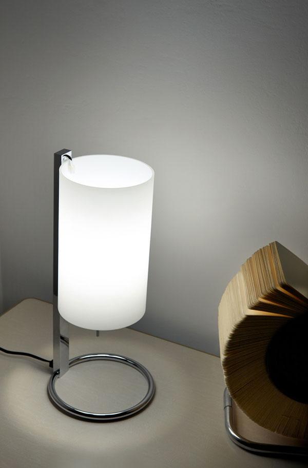 Cristian Dez Silo Lamp