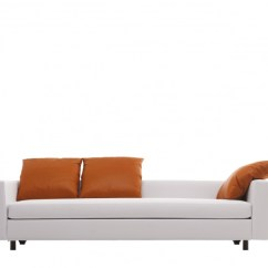 Red Leather Two Seater Sofa Innovation Replacement Cover Hannes Wettstein Bill Seating