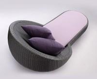 Lebello Circle Chaise